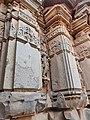 Shiva temple, Narayanapur, Bidar 271.jpg