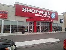 Shoppers Drug Mart Stock Price History