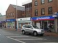 Shops and Building Society, Tonbridge High St. - geograph.org.uk - 1067688.jpg