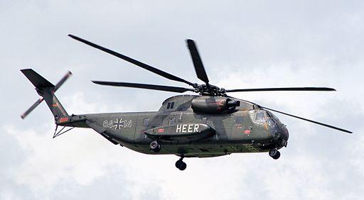 Sikorsky CH-53 ILA-2006 1