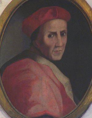 Silvio Passerini - Silvio Passerini