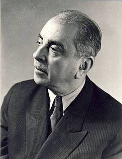 Simion Stoilow Romanian diplomat and mathematician