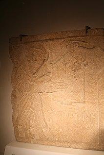 Ashot I of Iberia Prince of Iberia