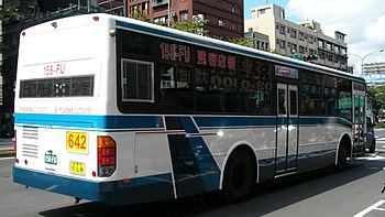 Sindian Bus 158FU right-back.jpg