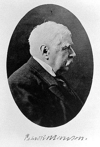 Tropical medicine - Sir Patrick Manson, the father of Tropical Medicine