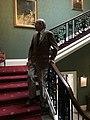 Sir Terence English, Addington Palace.jpg