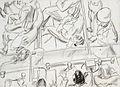 Sketch for 'The Nuremberg Trial' (1946) (Art. IWM ART LD 5931).jpg