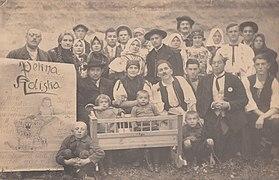 Slovak theater troupe Kovačica
