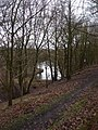 Small reservoir at Whittle le Woods - geograph.org.uk - 134970.jpg