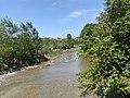 Small stream near Mustafakoçaj village.jpg