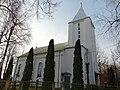 Smilgiai (Biržai), bažnyčia.JPG