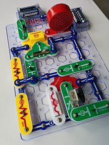 Snap Circuits  Wikipedia