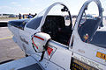 Socata TB-30 Epsilon Cockpit TICO 13March2010 (14596225201).jpg