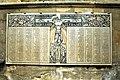 Soissons, cathedral Saint-Gervais-et-Saint-Protais, war memorial 1914-18.JPG
