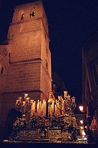 679eea7039e Semana Santa en Almería - Wikipedia
