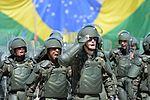 Solenidade em comemoração aos 56 anos da criação do 32⁰ Grupo de Artilharia de Campanha (GAC) do Exército Brasileiro – Grupo D.Pedro I (26364431061).jpg
