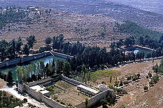 Solomons Pools