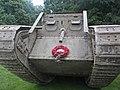 Somme 100 Thiepval Ceremony (27488584134).jpg