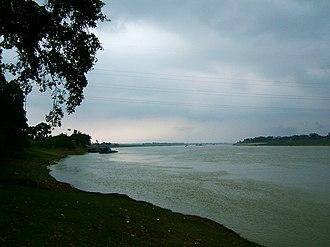 Phú Thọ Province - Lô River