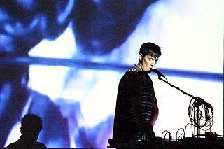 Peter Kember British musician