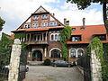 Sosnowiec, Dom Ludowy, później dom kultury KWK Kazimierz Juliusz, 1905 01.JPG