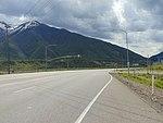 Southeast at US-6 & SR-198 junction in Spanish Fork, Utah, May 16.jpg