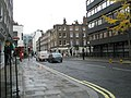 Southern end of Seymour Place - geograph.org.uk - 1039153.jpg