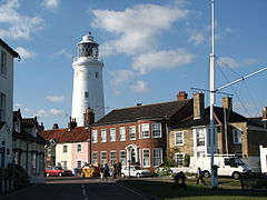 Southwold -Suffolk -lighthouse -23Sept2007.jpg