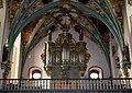 Spabrücken, Marije-Himelfearttsjerke, ynterieur, oargel Johann Michael Stumm.jpg