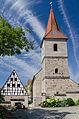 Spalt, Fünfbronn, Evang.-Luth. Pfarrkirche St. Michael, 102.jpg