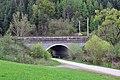 Spital am Semmering - Semmeringbahn - Brücke über den Fröschnitzbach.jpg