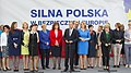 Spotkanie premiera z kandydatkami Platformy Obywatelskiej do Parlamentu Europejskiego (14148530631).jpg