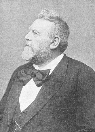 Eugène Spuller - Spuller (Pierre Petit)