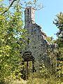 Srbani Sv Juraj Church Ruin.JPG