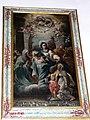 St.Jakob Abenberg - Heilige Sippe 1734.jpg