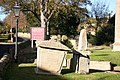 St.Peter's churchyard - geograph.org.uk - 608004.jpg