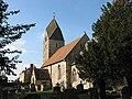 St. Andrew's Church, Churcham - geograph.org.uk - 592012.jpg