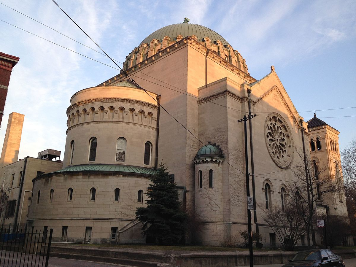 Saint Clement Catholic Church, Chicago - Wikipedia