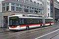 St. Gallen trolleybus 181 Marktplatz, 2014 (1).JPG