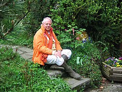 Karlheinz Stockhausen, 2005.