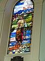 St Cuthberts Church Interior 03.jpg