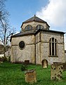 St Martin's Church, Stoney Middleton - geograph.org.uk - 925076.jpg