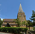 St Mary's Church, Norney, Shackleford.jpg
