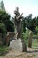 St Mary, Lamberhurst, Kent - Churchyard - geograph.org.uk - 323923.jpg