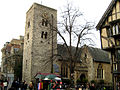 St Michael at the Northgate, Oxford (3391884126).jpg