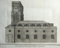 St Olaves Southwark by Benjamin Cole.png
