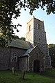 St Peter's church Weston Suffolk (2935293905).jpg