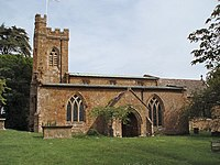 St Peter's in spring - geograph.org.uk - 435050.jpg