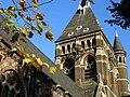 St Stephen's Church, Rosslyn Hill - geograph.org.uk - 275925.jpg