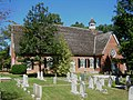 St Thomas Church Owings Mills MD 05.jpg